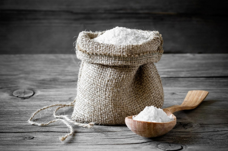 10 продуктов, которые можно хранить очень долго