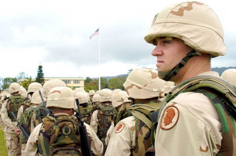 15 военных секретов США