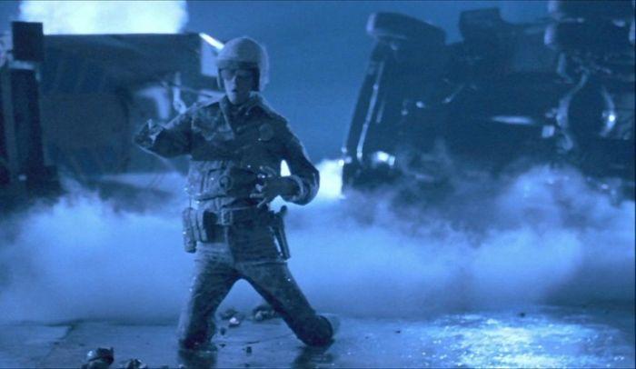 Интересные факты о фильме Терминатор 2: Судный день