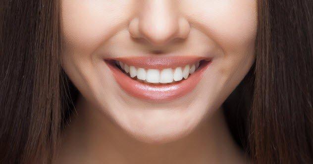 Неожиданные факты про человеческий рот