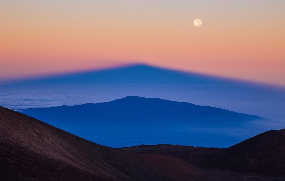 Лучшие фотографии в области астрономии-2016 - продолжение