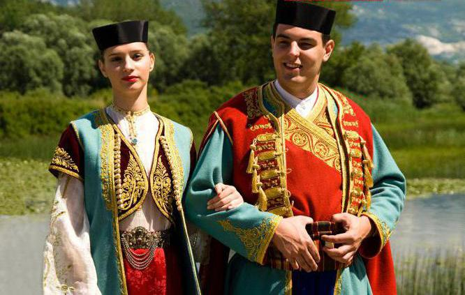 20 интересных фактов про Черногорию