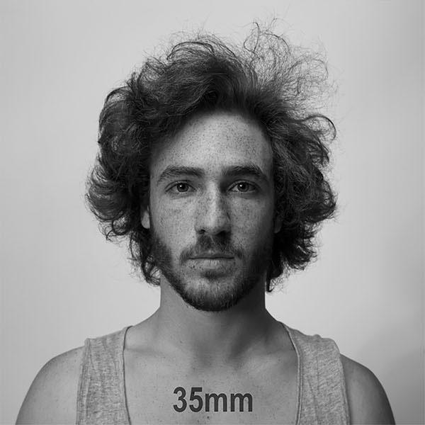 Как фокусное расстояние объектива полнит на несколько килограммов
