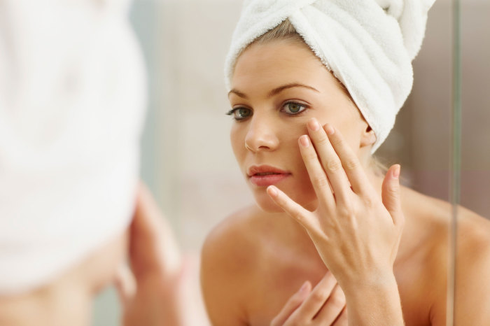 7 утренних привычек людей с хорошей кожей