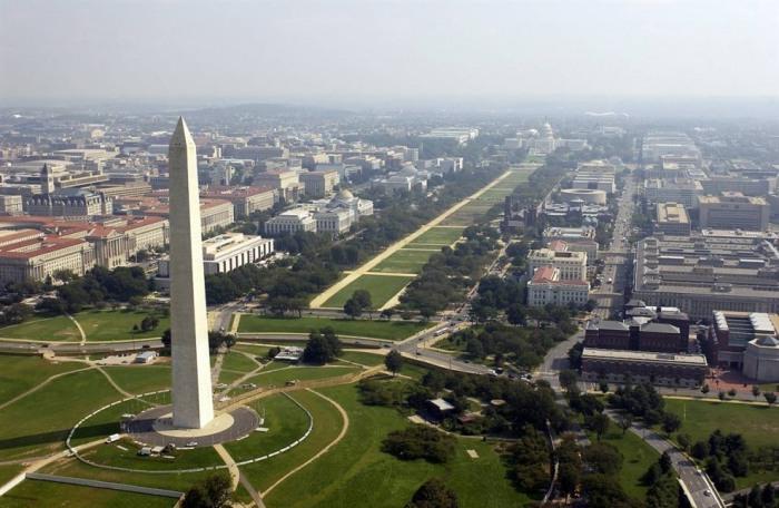 15 фотографий удивительных и живописных мест в Вашингтоне, которые стоит посетить
