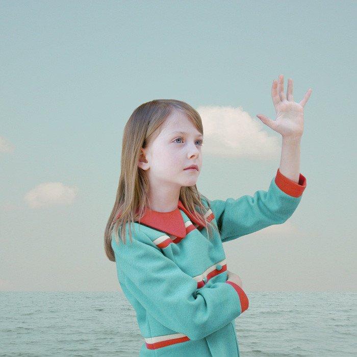 Сюрреалистическая атмосфера в творчестве Лоретты Люкс