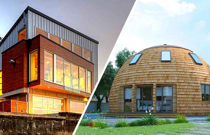 7 домов, которым не страшна любая стихия