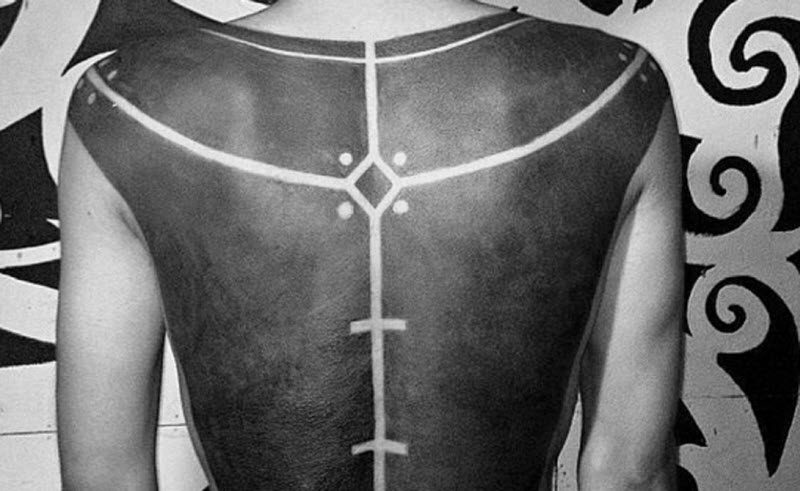 13 совершенно нереальных татуировок