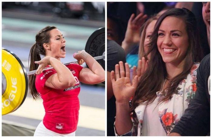 Самые красивые спортсменки Олимпиады 2016