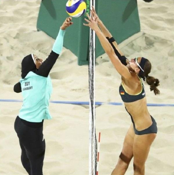 Впечатляющие фото с Олимпийских игр 2016