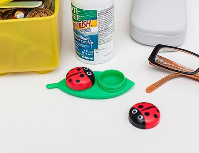 Милые предметы и штуковины