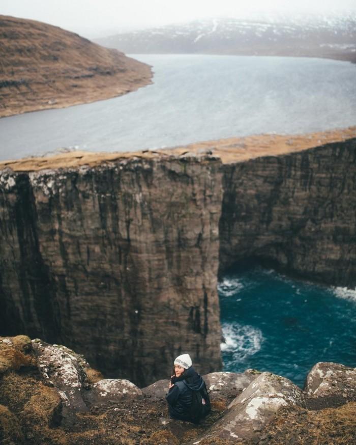 Travel-фотографии от Дилана Ферста