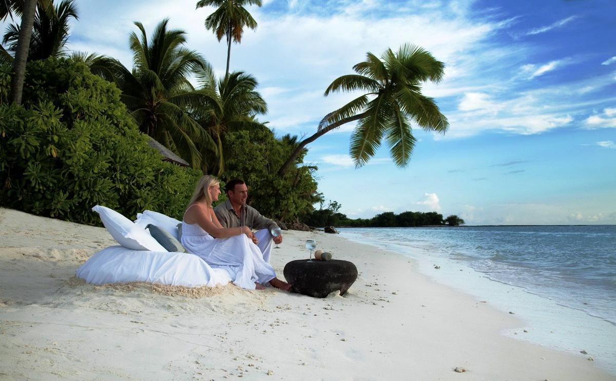 10 популярных мест, чтобы провести медовый месяц