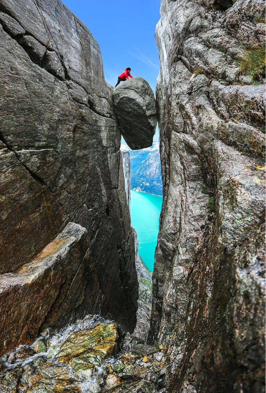 16 самых красивых фотографий Норвегии