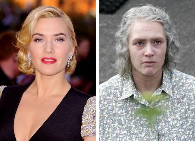15 актрис, которые пожертвовали красотой ради идеального образа на экране