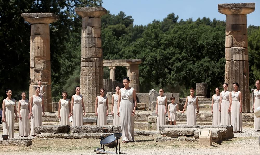 7 мифических мест в Греции, которые стоит увидеть своими глазами