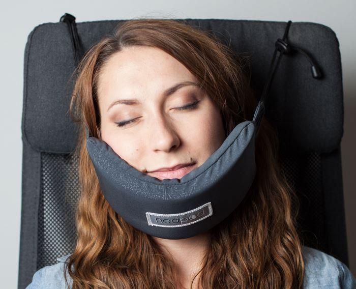 Наконец-то изобретён гамак для головы