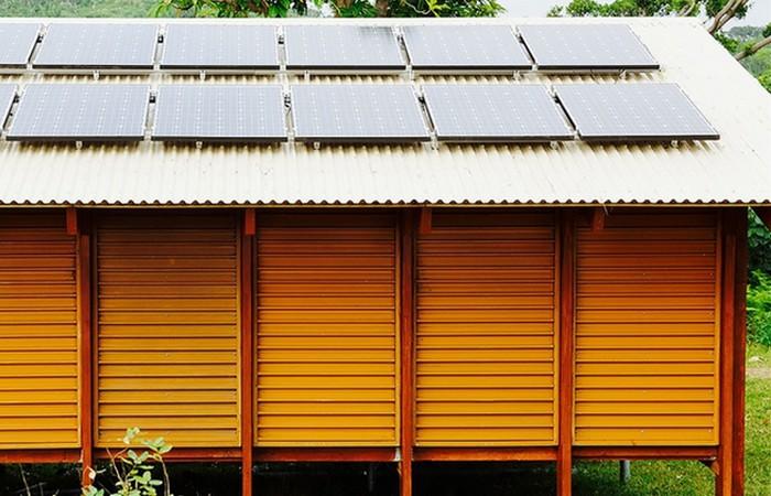 Безопасные строительные материалы, которые являются экологичной альтернативой бетону