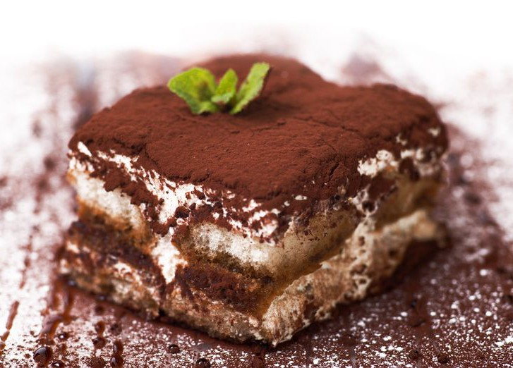 10 вкуснейших десертов в мире
