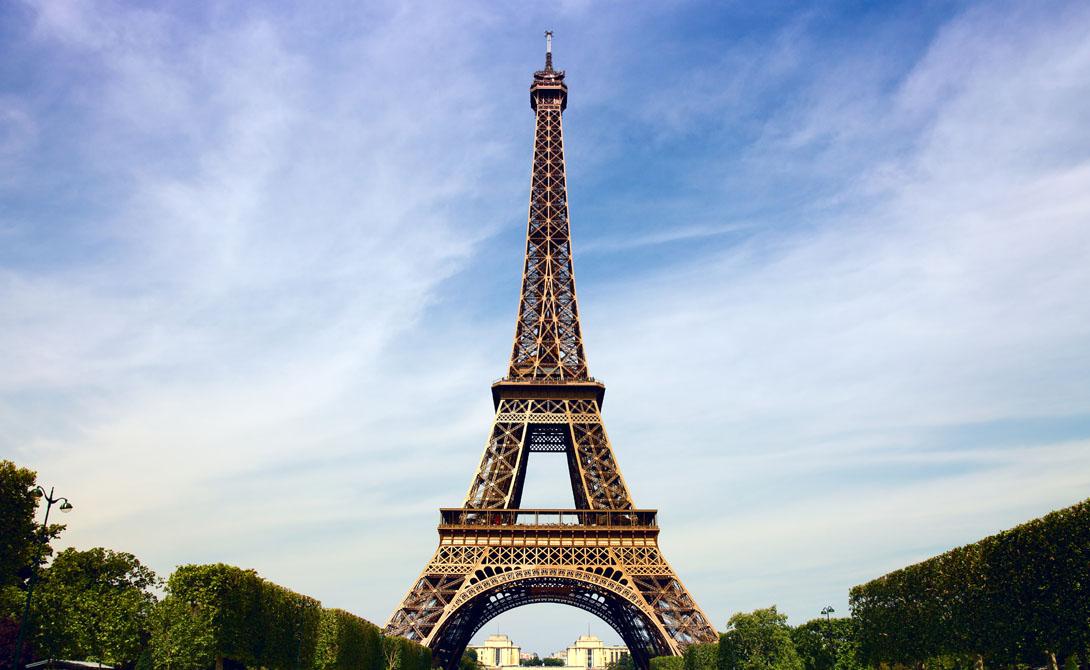 Мрачная правда о самых популярных туристических местах