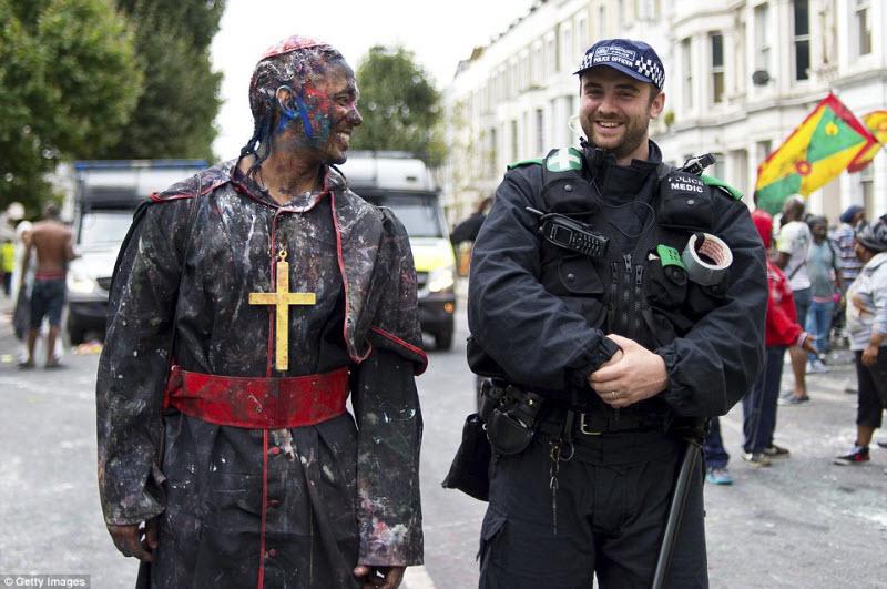 Ноттинг-Хиллский карнавал