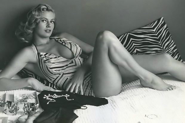 10 горячих актрис 60-х годов