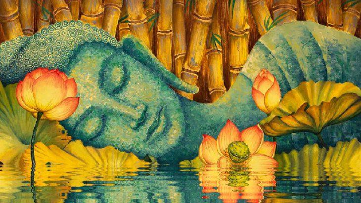 Восемь уроков Будды, которые нужны вашей душе прямо сейчас