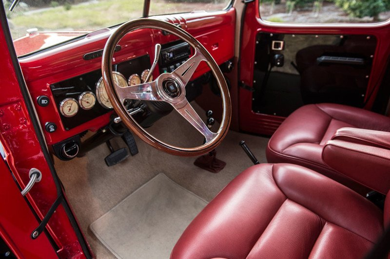 Возрождение старой классики: Legacy Classic Power Wagon