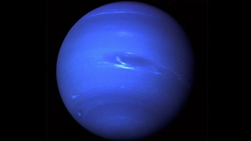 История открытия каждой планеты солнечной системы