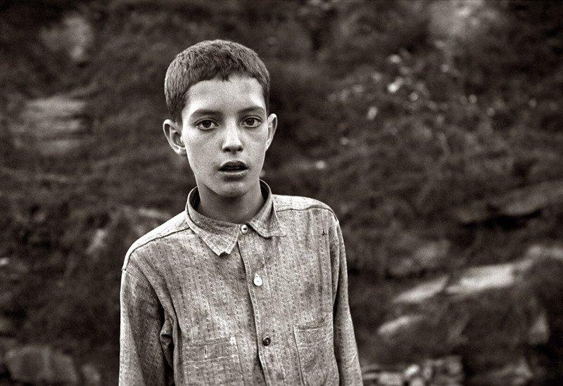 Американская глубинка 30-х от Бен Шана