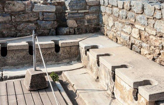 Факты из жизни древних, которые сегодня кажутся настоящим кошмаром