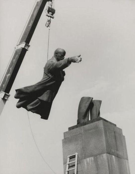Дорогие работы советских и российских фотографов на лондонском аукционе