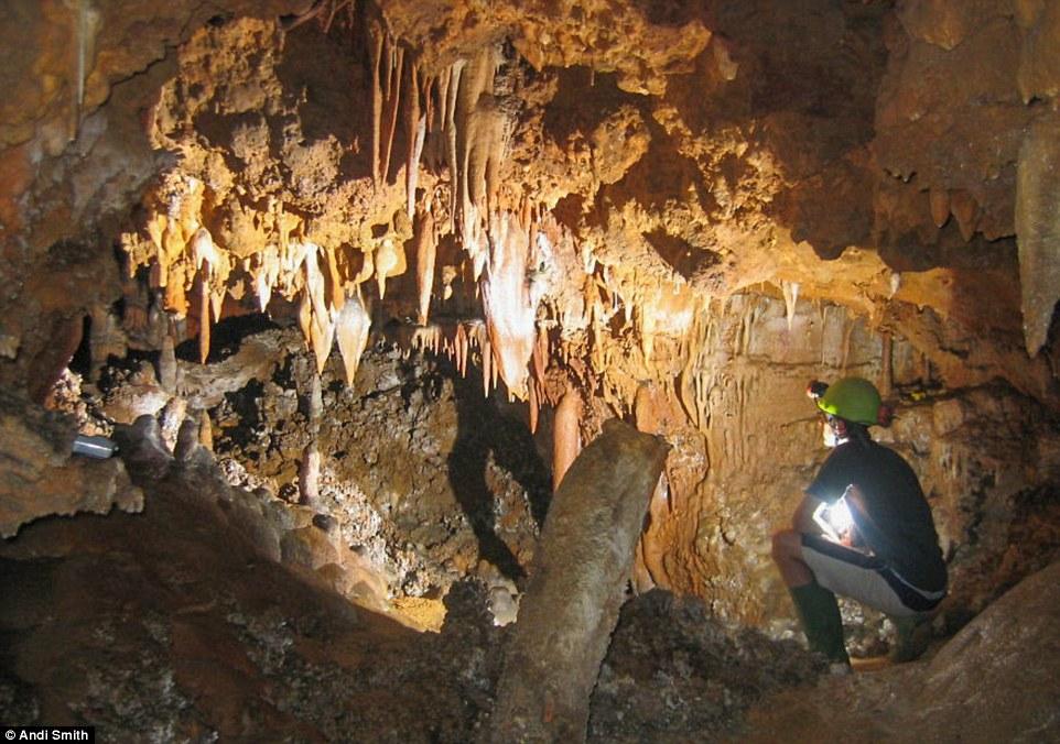 Геолог - профессия, позволяющая работать в самых живописных уголках Земли