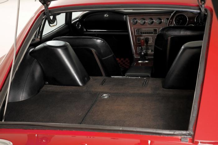 Тoyota 2000 GT