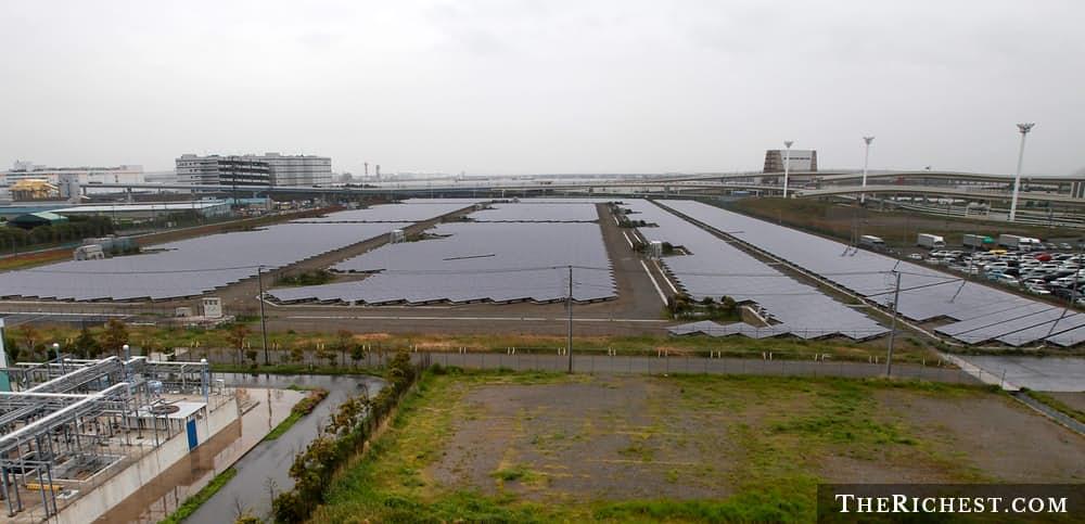 5 стран, которые перешли на солнечную энергию