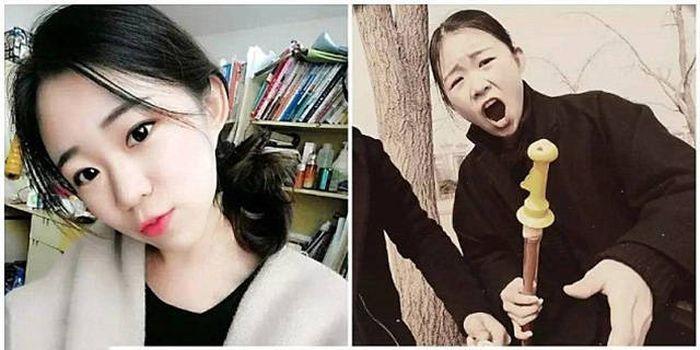 Девушки делятся своими неудачными снимками
