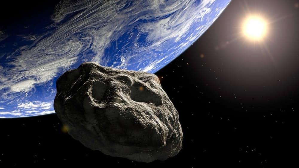 10 астероидов, способных привести к концу света