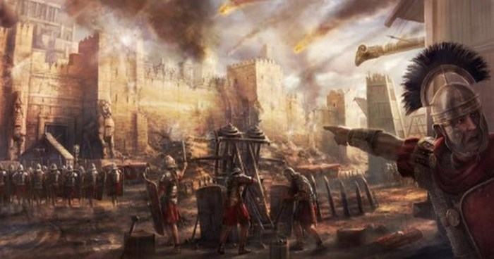 10 интереснейших фактов о всепобеждающей древнеримской армии