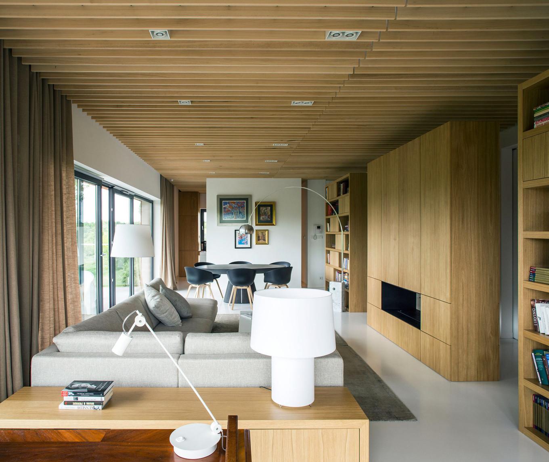 Квартира площадью 110 квадратов в Познани