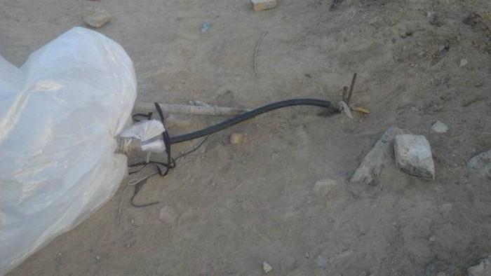 Традиционный метод добычи и транспортировки природного газа в Китае