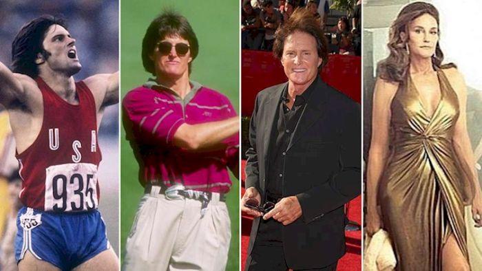 Как менялись знаменитости за годы своей карьеры