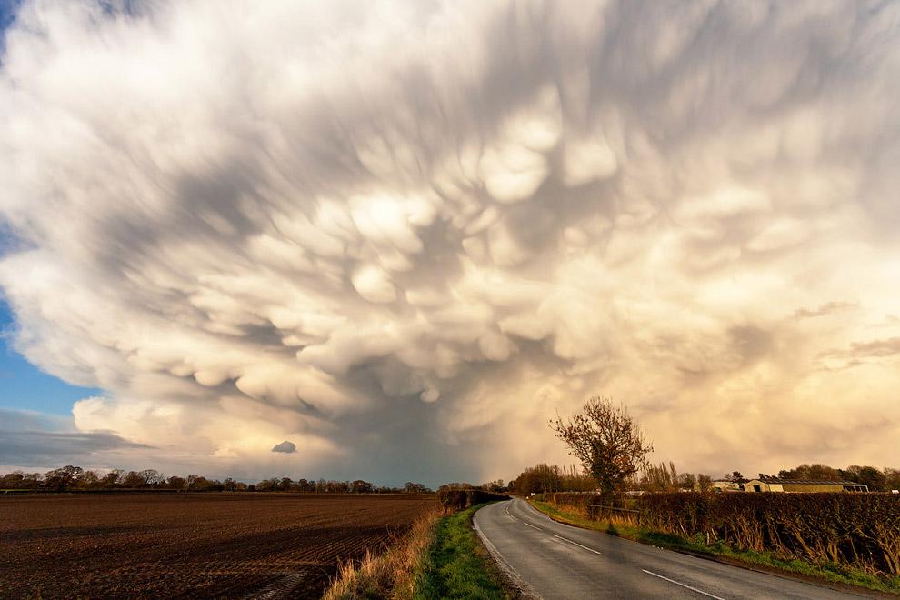 Конкурс погодных фотографов Weather Photographer 2016