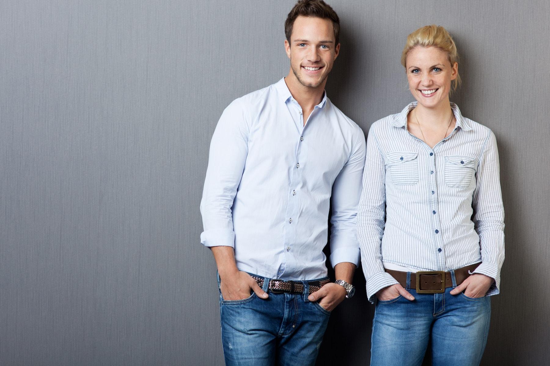 Почему пуговицы на мужских и женских рубашках на разных сторонах