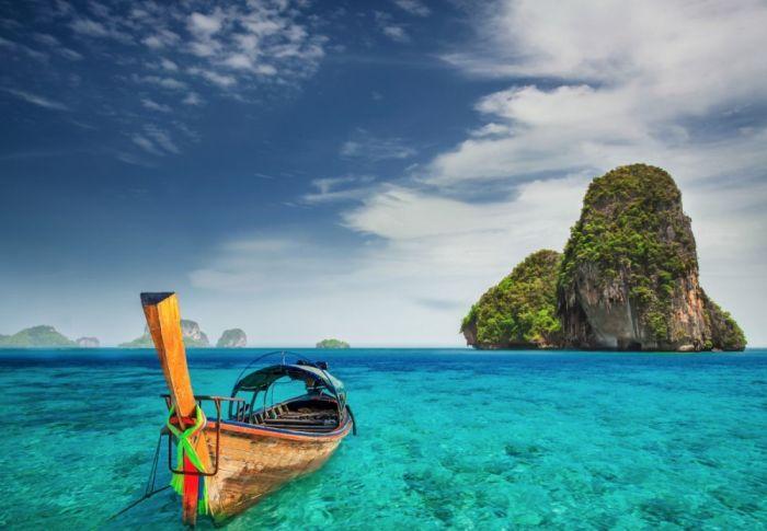 30 великолепных мест, в которых следует побывать каждому любителю путешествий