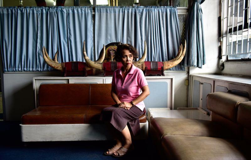 Забытый первый универмаг Таиланда превратился в капсулу времени