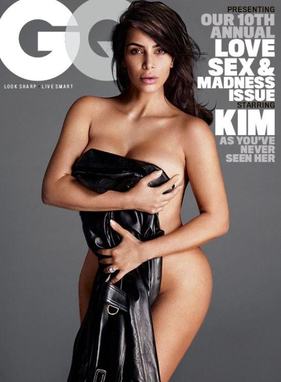 7 самых сексуальных женщин планеты по версии журнала GQ