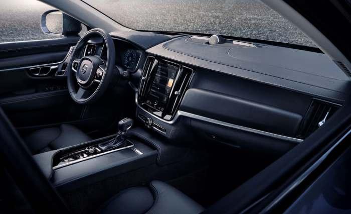 Новый супернадежный внедорожник от Volvo