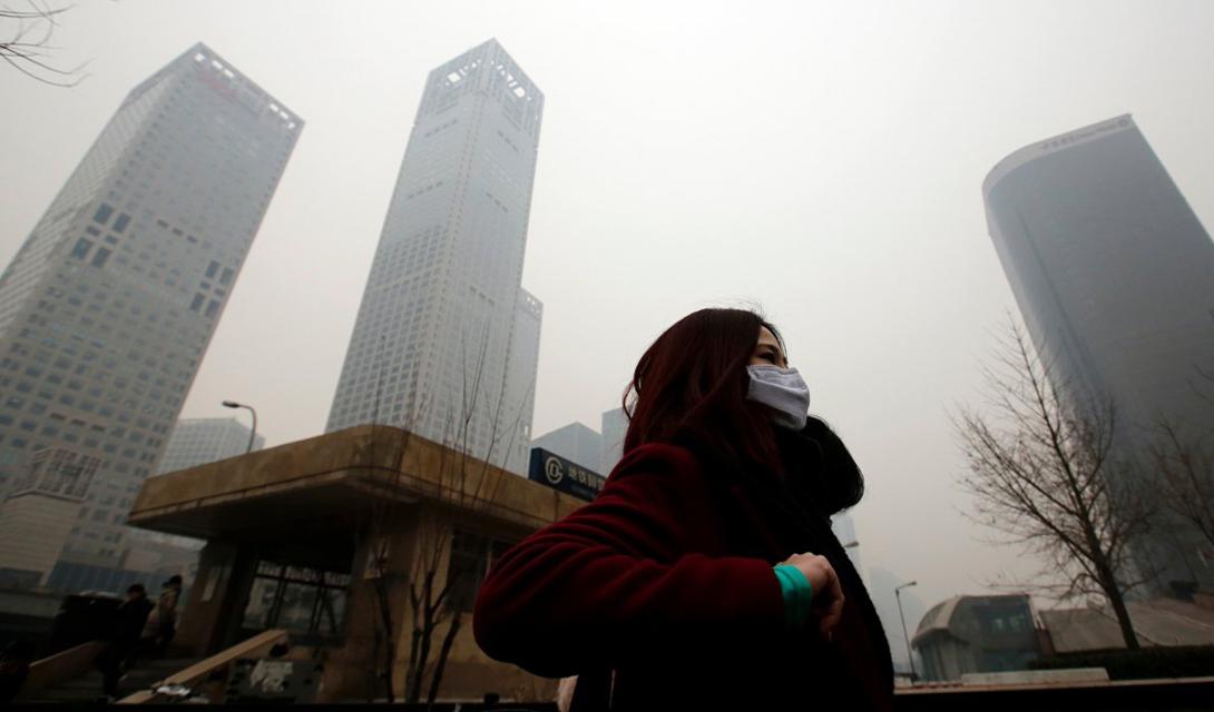 7 городов мира, где буквально нечем дышать