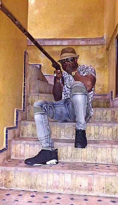 Красивая жизнь наркоторговца в Instagram привела его за решетку
