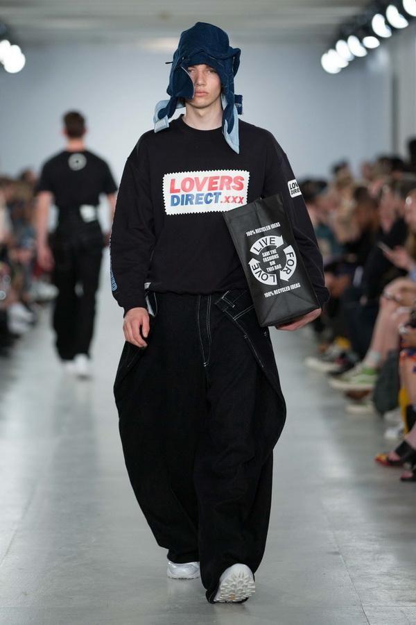 Тенденции мужской моды на 2017 год
